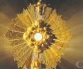Giờ chầu Thánh Thể: 24 giờ cho Chúa năm 2019