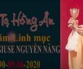 Thánh lễ Tạ ơn 30 năm linh mục của Đức TGM Giuse Nguyễn Năng
