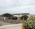 Fatima: Cuộc Hành hương Quốc tế Tháng Chín, sáng 13.09, tại Cova da Iria.