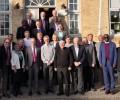 Kết thúc hội nghị thường niên về hiệp thông Kitô giáo