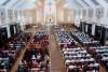 Gx Thanh Xuân: Thánh Lễ Giao Thừa và Tân Niên Mồng 1 Tết Kỷ Hợi