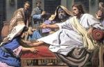 Kêu gọi người tội lỗi sám hối (9.3.2019 – Thứ Bảy sau Lễ Tro)
