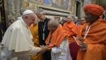 Đức Thánh Cha đề cao đóng góp của các tôn giáo cho phát triển lâu bền