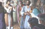 Cha hiện diện nơi kín ẩn (6.3.2019 – Thứ Tư Lễ Tro)
