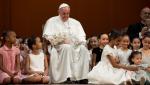Những con số thống kê trong 6 năm Giáo hoàng của Đức Thánh Cha Phanxicô