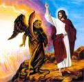 con Thiên Chúa và đối thủ của Thiên Chúa