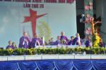 Khai mạc lễ giỗ lần 73 Cha FX Trương Bửu Diệp