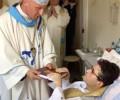Viết cho tân linh mục sắp về với Chúa!
