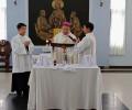 Thánh Lễ Truyền Dầu Năm 2020, tại Tòa Giám Mục Phan Thiết