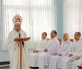 Bài giảng Lễ Dầu 2020của Đức Cha Giuse Đỗ Mạnh Hùng