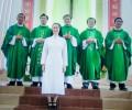 Thánh Lễ Tạ Ơn Hồng Ân Vĩnh Khấn Của Nữ Tu Maira Nguyễn Thị Thanh Tâm.