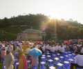 Trung tâm thánh Mẫu Tàpao - Thánh lễ ngày 13/11