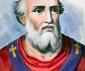 18 Tháng Năm Thánh Giáo Hoàng Gioan I (470 – 526)