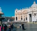 Công trình soạn dự thảo Tông Hiến mới về Giáo triều Roma