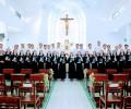 Dòng Mến Thánh Giá Phan Thiết có thêm 18 Nữ Tu tiên khấn.