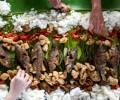 Đức Thánh Cha hỗ trợ chiến dịch chống phung phí thực phẩm
