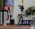 Bao giờ mở lại các buổi lễ có giáo dân?