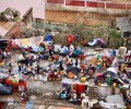 Đức Thánh Cha giúp 3 nước Phi Châu bị thiệt hại vì lũ lụt