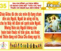 Sau khi sống lại Chúa Giêsu có mang cùng một thân xác như trước khi Người qua đời không?