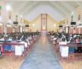 Giáo Xứ Chính Tòa Phan Thiết Chầu Lượt