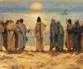 Các bài suy niệm Chúa nhật 14 C