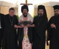 Đức Thánh Cha tặng thánh tích thánh Phêrô cho Đức Thượng phụ Bartholomêô