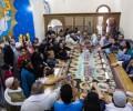 Đức Thánh cha hiệp ý tưởng niệm hai mươi mốt vị tử đạo Copte Ai Cập