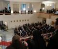 Đức Thánh Cha gặp các linh mục và gia đình, và các tu sĩ tại Bắc Macedonia