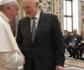 Đức Thánh Cha gặp Hàn Lâm Viện Giáo hoàng về Khoa học Xã hội