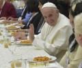 Đức Thánh Cha sẽ dùng bữa trưa với 1.500 người nghèo