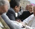 Đức Thánh Cha Phanxicô: Thiên Chúa tìm kiếm và cứu độ con người