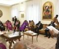 Đức Thánh Cha tuyên bố muốn thăm Nam Sudan sớm hết sức