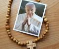 Những cử chỉ ưu ái của Đức Thánh Cha trong ngày mừng lễ thánh quan thầy Giorgio
