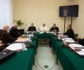 Kết thúc khóa họp 31 của Hội đồng Hồng y cố vấn