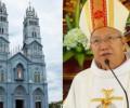 Gp. Hà Tĩnh: Thông báo về việc khôi phục một phần các hoạt động tại các giáo xứ