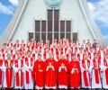 Bản đúc kết Hội nghị thường kỳ các Đại Chủng viện tại Việt Nam từ ngày 1 đến 6/7/2019