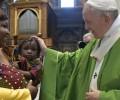 Đức Thánh Cha cử hành thánh lễ cầu cho người di dân và tị nạn