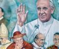 Đức Thánh cha chúc mừng 90 năm thành lập Đài Phát thanh Vatican