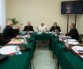 Khóa họp của Hội đồng Hồng y cố vấn