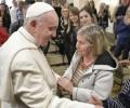Đức Thánh Cha thăm Làng Emanuele cho bệnh nhân Alzheimer ở Roma