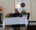 Linh Mục Đoàn Giáo Phận Phan Thiết Tĩnh Tâm và Mừng Bổn Mạng Đức Cha Tôma.
