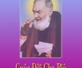 Cha Thánh Piô Năm Dấu Thánh