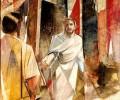 [Thứ Ba Tuần Thánh] Giảng sự thương khó Đức Chúa Giêsu (số 2)