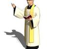 Bạn của tôi, linh mục của Chúa...