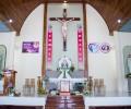 Giáo Xứ Truyền Tin Chầu Lượt Và Mừng Lễ Bổn Mạng