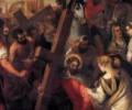 [Đường thập tự hôm nay] Chặng thứ sáu: Chúa Giê-su in mặt trên khăn Bà Vê-rô-ni-ca