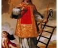 Thánh LAURENSÔ Phó Tế Tử Đạo (...258)