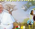 Chương trình của Đức Thánh Cha Phanxicô viếng thăm 3 nước vào đầu tháng 9