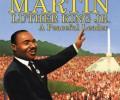 Video: Giấc mơ chung của các vị Giáo hoàng và Martin Luther King