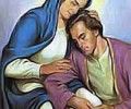 Thánh nữ Mônica. Lễ nhớ.